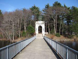 Abington, MA Park