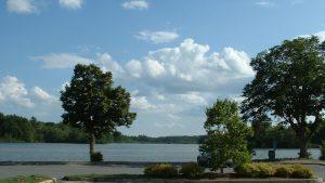Hanson, MA Wampatuck Pond